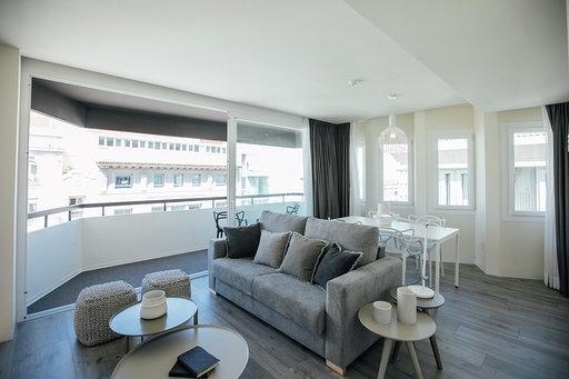 Apartamento BN Suites Rambla. Apartamento 1