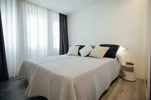 Apartamento BN Suites Rambla. Apartamento 3