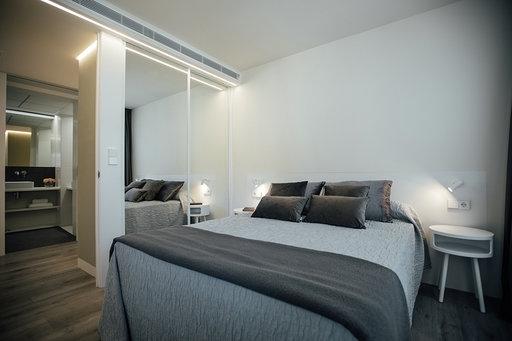 Apartamento BN Suites Rambla. Apartamento 6