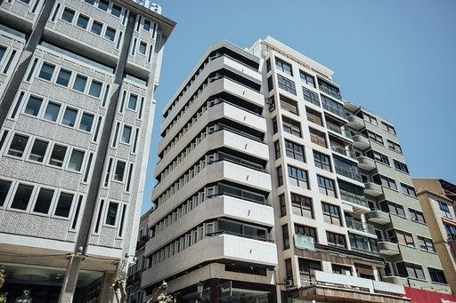 Apartamento BN Suites Rambla. Apartamento 5