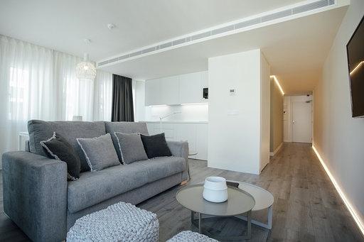 Apartamento BN Suites Rambla. Apartamento 4